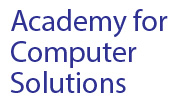 Academy for Computer Solutions