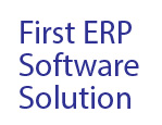 First ERP Software Solution