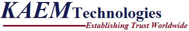 KAEM Softwares Pvt. Ltd.