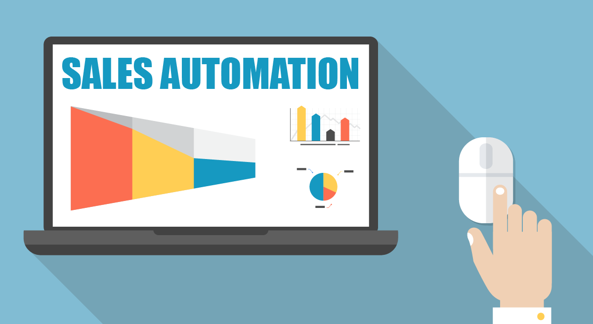 best sales force automation software