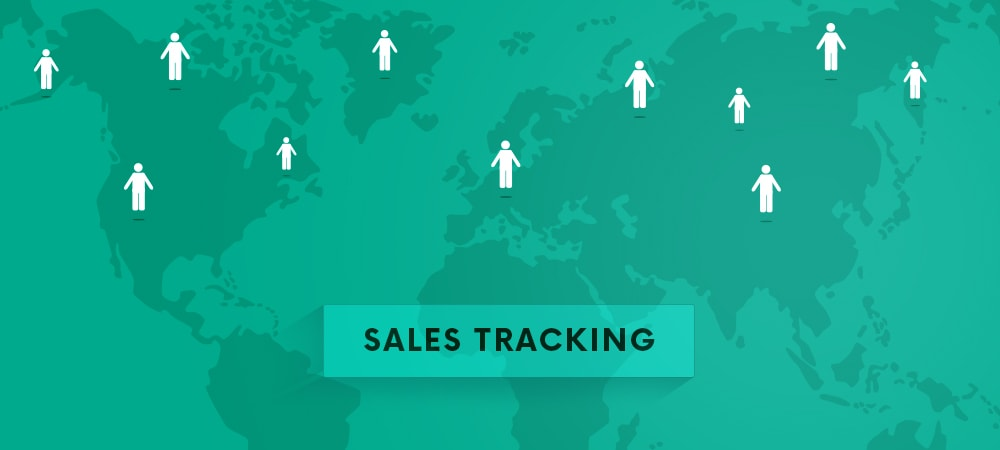 sales tracking importance
