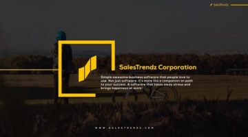 salestrendz-corporation